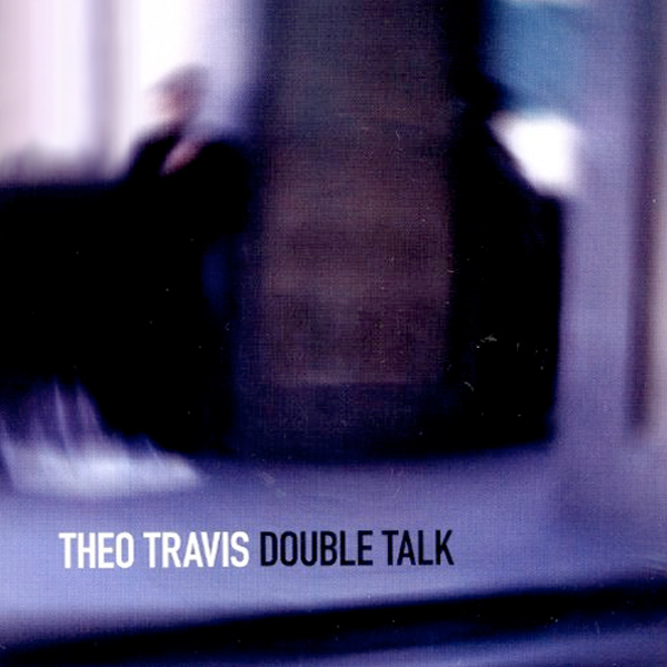 Double Talk (CD)