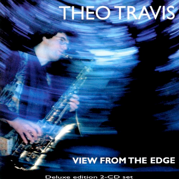 A View from the Edge (CD)